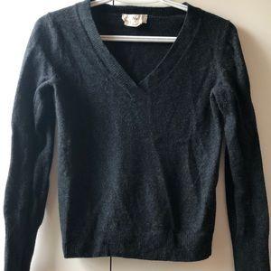 Wool aritzia sweater